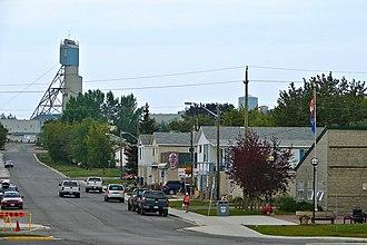 Red Lake, Ontario - Balmertown