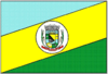 Flag of Barra do Quaraí