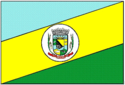 Bandeira de Barra do Quaraí