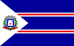 Campo Bom - Image: Bandeira de Campo Bom