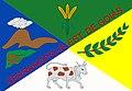 Bandeira de Serranópolis GO.jpg