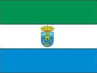 Laredo, Cantabria - Image: Bandera Laredo