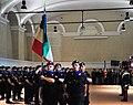 Bandiera di Guerra del 1° Reggimento Carabinieri Piemonte.jpg
