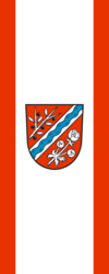Banner of the municipality of Turnow-Preilack.png