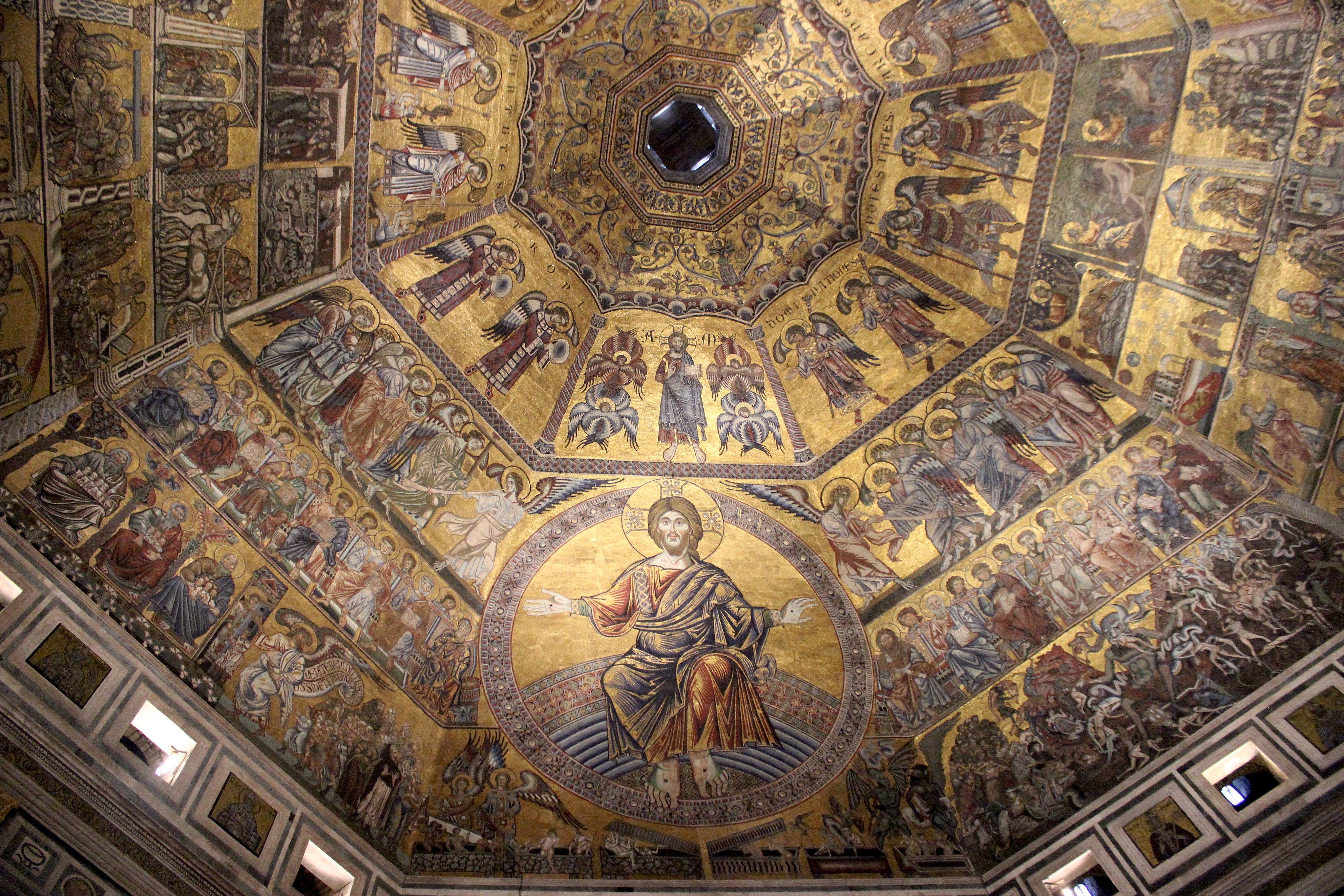 Baptisterio interior 03