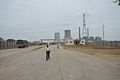 Bara Thermal Power Plant Under Construction - PPGCL - Shankargarh - Allahabad 2014-07-04 5656.JPG