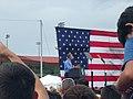 Barack Obama in Kissimmee (30191703734).jpg
