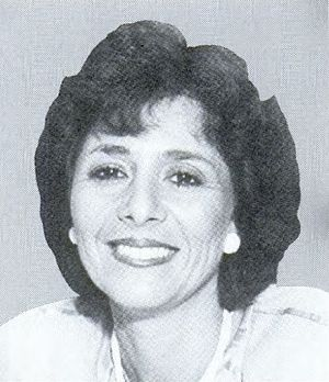 Barbara Boxer - Boxer during her time in the House of Representatives