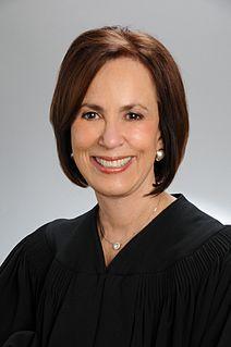 Barbara Pariente American judge