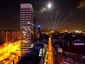 Barcelona - Carrer de Tarragona (nocturno).jpg