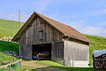 Barn near farm house at Hergiswil near Willisau - Lucerne - Switzerland - 01.jpg
