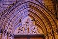 Bas-relief de l'église Saint-Séverin à Paris.jpg