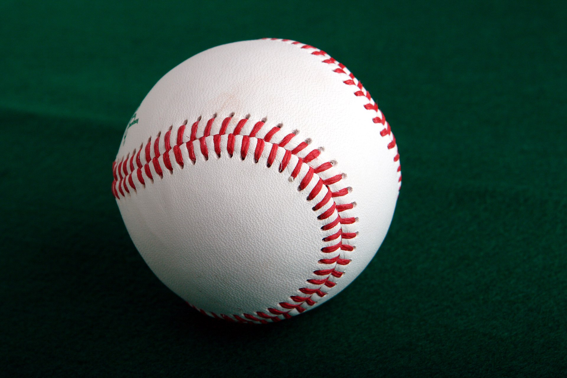 a comparison of the games of baseball and softball Comparison of ball size diameter of balls from a wide  the size increased from 38 mm after the 2000 olympic games golf: 168:  baseball: 2 7⁄8 to 3: 73 to 76.