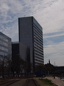 La sede di Basilea