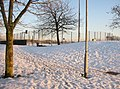 Basketball Courts in the snow - geograph.org.uk - 1335883.jpg