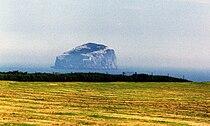 Bass Rock, Firth of Forth, Scotland.jpg