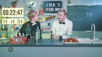 File:Bastiaan says cheers with alcohol - Drugslab.webm
