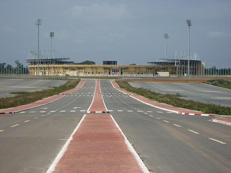XXVIII Copa Africana de Naciones Gabón y Guinea Ecuatorial 2012 800px-Bata_Stadium_Equatorial_Guinea