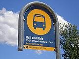 Bathurst Bus Stop