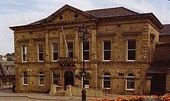 Batley Town Hall