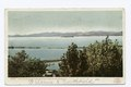 Battery Park from Burlington , Vermont, Lake Champlain, Vt (NYPL b12647398-68645).tiff