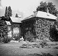 Batthyány Elemér utca 8. Petasovits-ház. Fortepan 19873.jpg