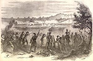 Battle of Carthage (1861)