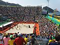 Beach Volleyball Arena Rio 2016.jpg
