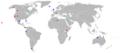 Bear Grylls Survivor world map.png