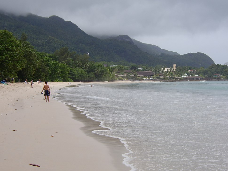 Beau Vallon (Seychelles)
