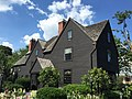 Beautiful Landscaping at the House of the Seven Gables.jpg
