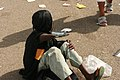 Beggars out at Arafat - Flickr - Al Jazeera English.jpg