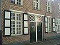 Begijnhof Turnhout, Nummers 26, 27.jpg