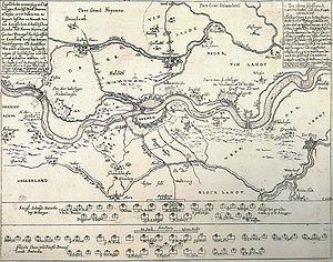 Belagerung Bremens 1666