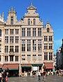 Belgique - Bruxelles - Maison de Joseph et Anne - 00.jpg
