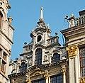 Belgique - Bruxelles - Maison de la Balance - 08.jpg