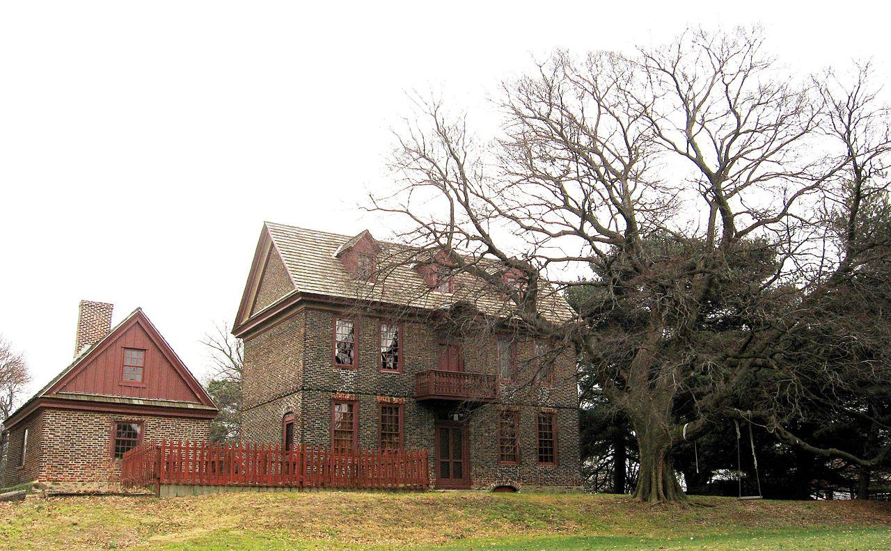 File bellaire manor samuel preston house jpg wikimedia for Preston house