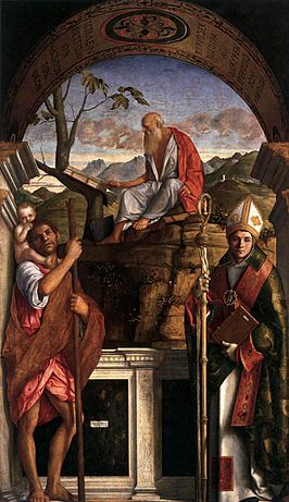 Bellini, Sts Christopher, Jerome and Louis of Toulouse.jpg