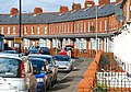 Belmont Avenue West, Belfast - geograph.org.uk - 712207.jpg