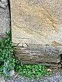 Bench Mark, No 3 South Street - geograph.org.uk - 2146569.jpg