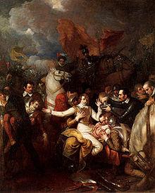 Sir Philip Sidney britannica