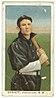 Bennett, Vancouver Team, baseball card portrait LCCN2007685561.jpg