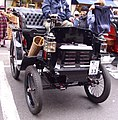 Benz 1898 Vis-a-Vis at London to Brighton VCR 2011 .jpg