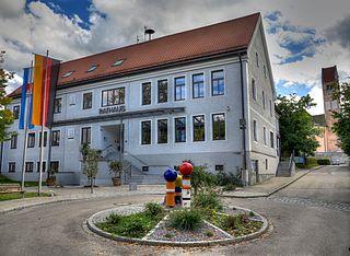 Bergkirchen,  Бавария, Германия