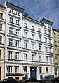 Berlin, Kreuzberg, Adalbertstrasse 81, Mietshaus.jpg