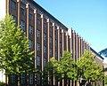 Berlin, Mitte, Rungestraße, Bürogebäude der Allgemeinen Ortskrankenkasse 02.jpg