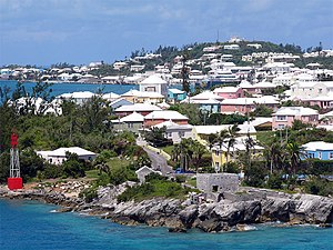 Fort George George Town Cayman Islands Wiki