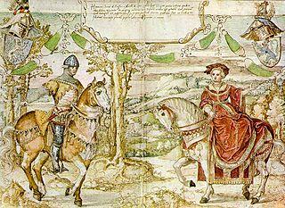 Henry I, Count of Nassau-Siegen