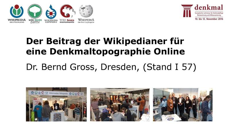 File:Bernd Gross-Denkmaltopographie auf der Denkmalmesse-2016.pdf