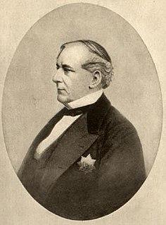 Bernhard Ernst von Bülow Danish and German politician